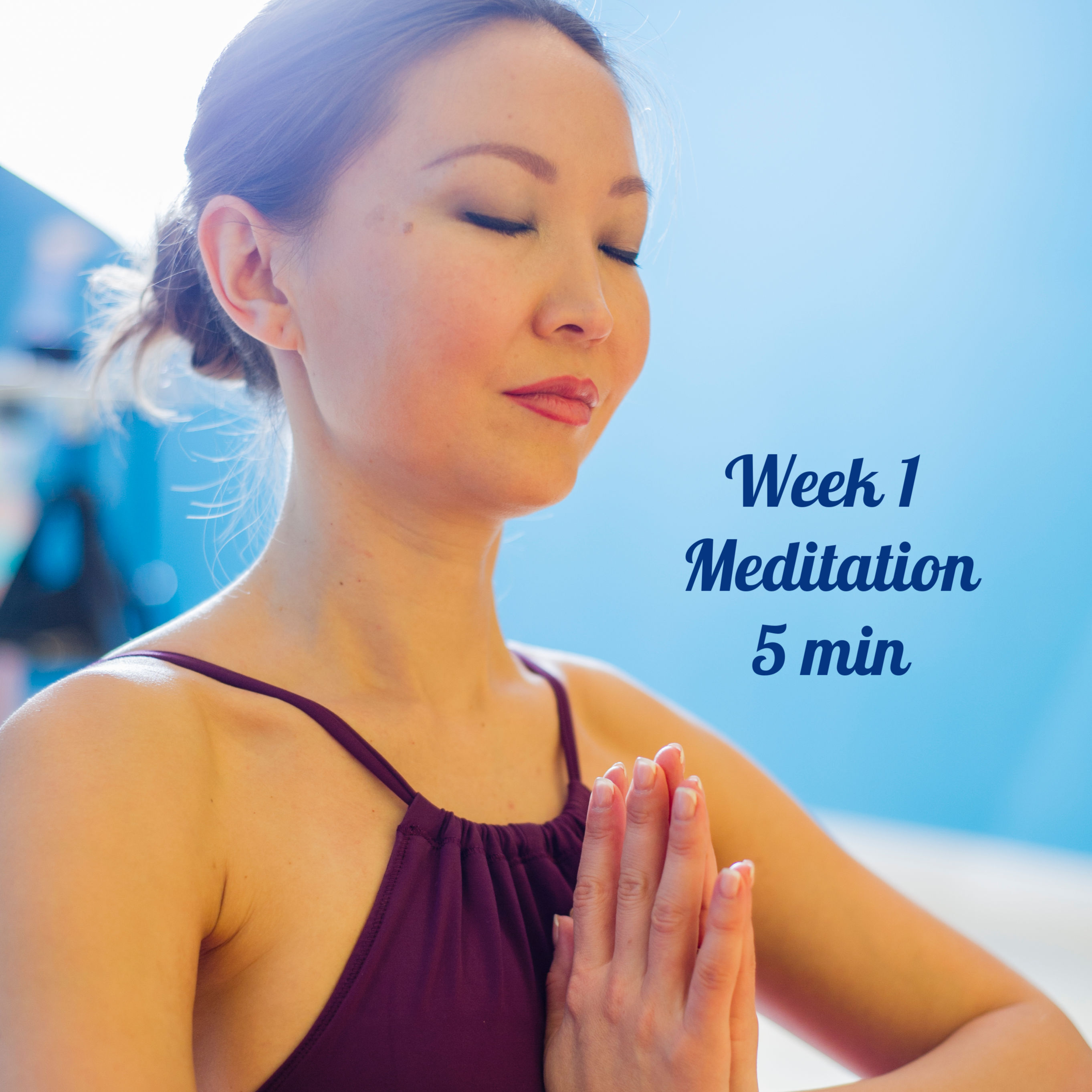 Meditation with Albina Rippy