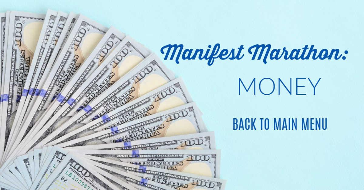MANIFEST MONEY