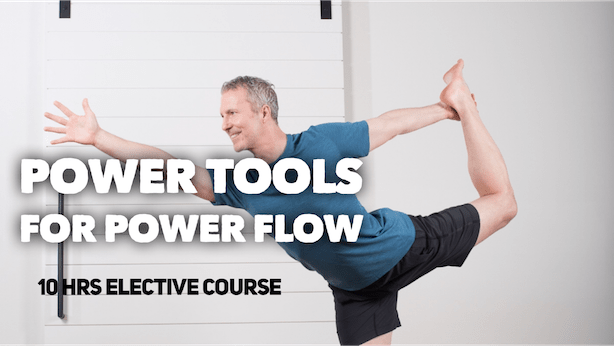 Power Tools for Power Flow
