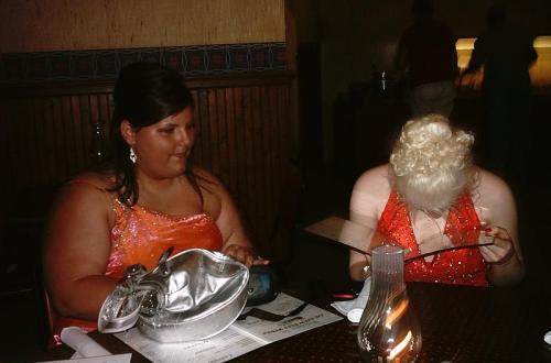 Junior Prom 2008