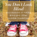 You Don't Look Blind featured image