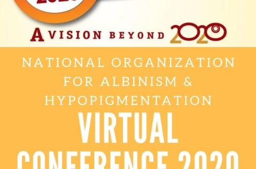 NOAH Virtual Conference Day 3 & 4