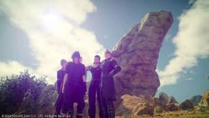 Kay's Final Fantasy XV Review and Rambling
