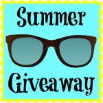 Summer Cash Giveaway