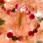 Trim the Tree Garland