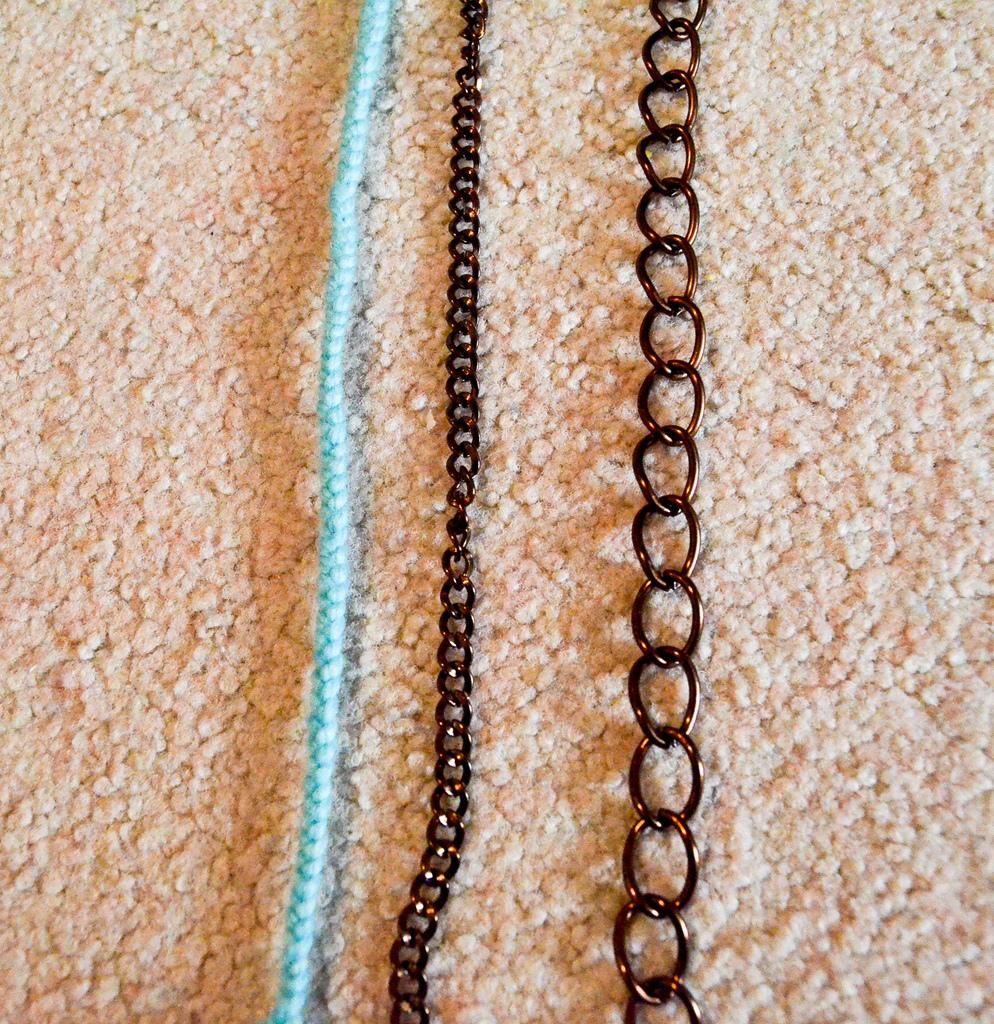 braided yarn