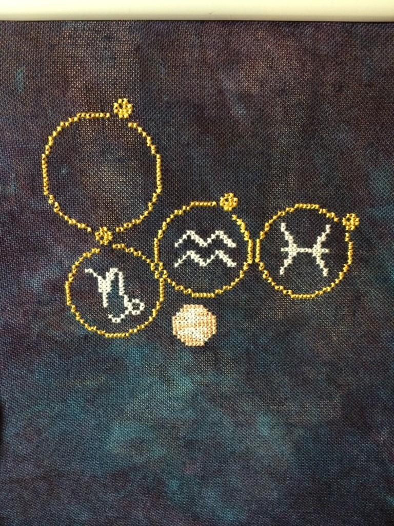 Zodiac Sampler