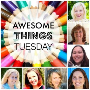 Awesome Things Tuesday: Party #101
