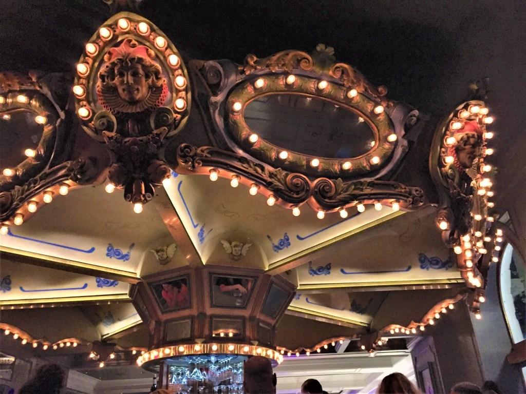 NOLA Carousel Bar