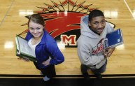 Marshall and Albion students enjoy top education