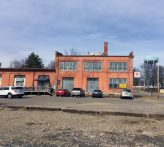 Gina's Pizza & Deli open now in the old freight depot