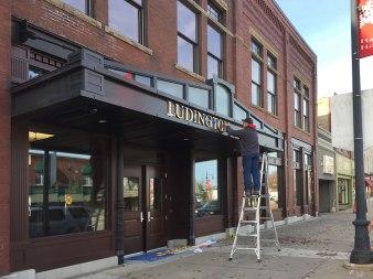 The Ludington Center - coming soon