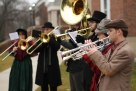 albion_college_brass_band
