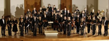 Albion College music events