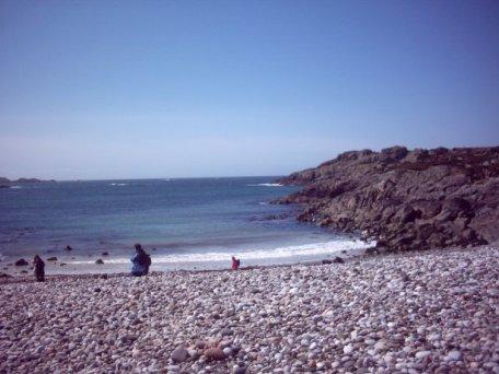 St. Columba's Bay