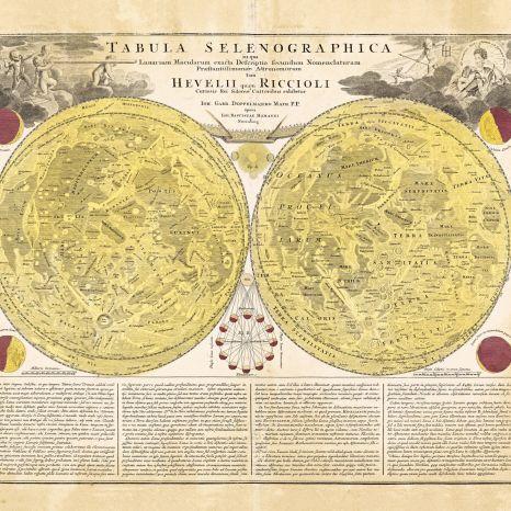 Astronomische Karten