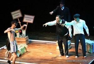 cartel teatro