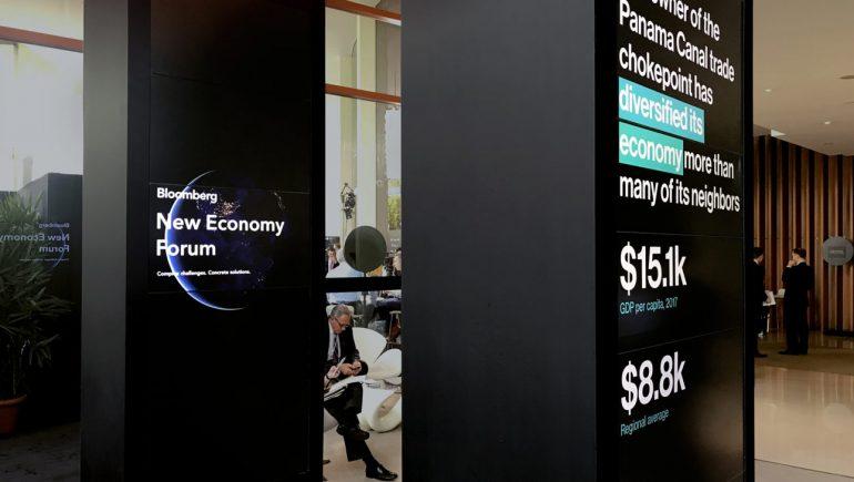 دراسة لـبلومبرج اختفاء النقود وتفكك أوبك وتفوق الصين