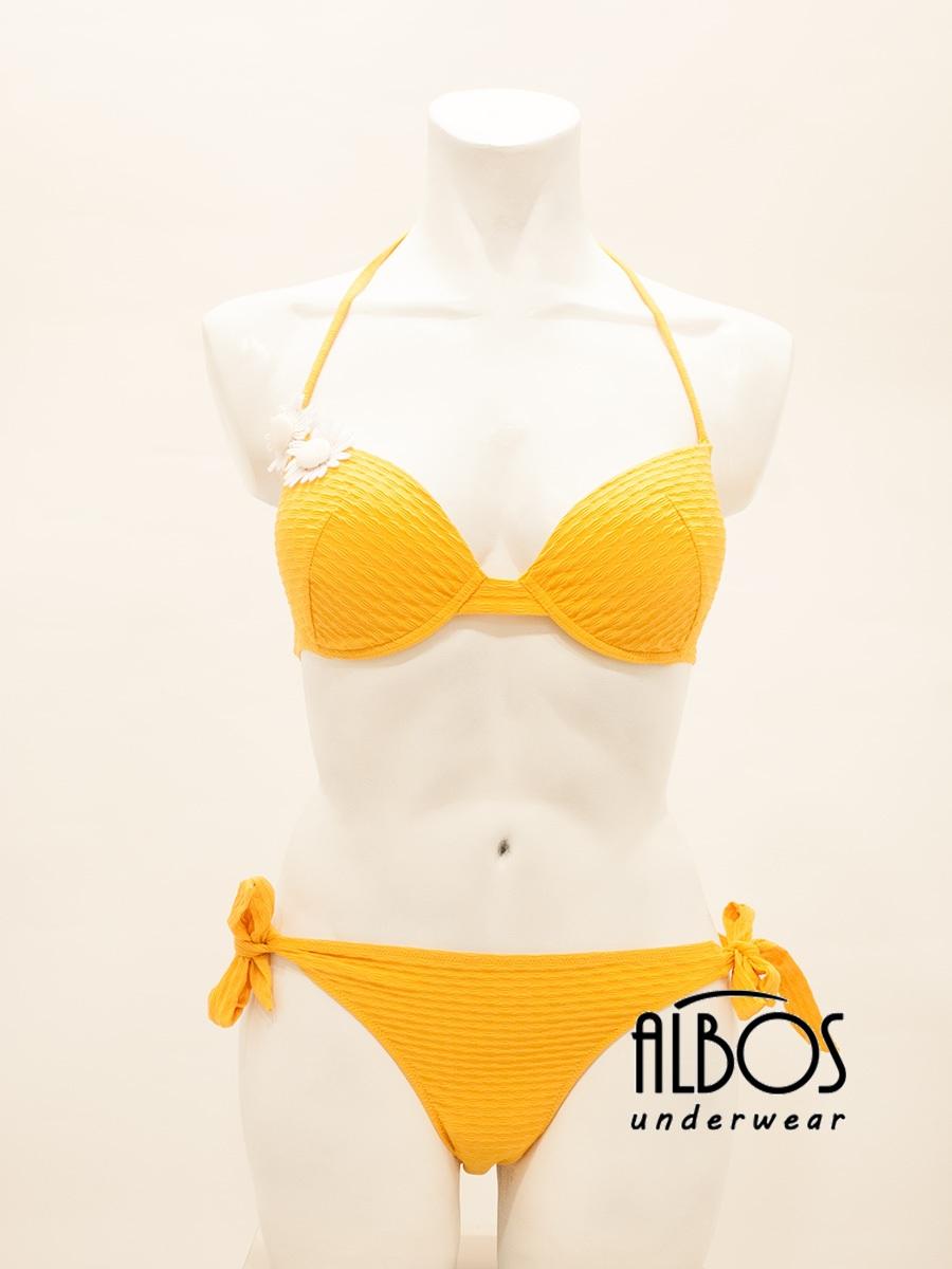 9b86163b10 Costumi Da Bagno Imbottiti | Luoluoluo Costume Da Bagno Bikini Donna ...
