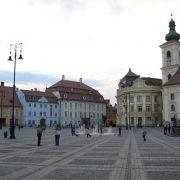 Piaţa Mare - Sibiu