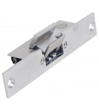 Electric Strike Lock For Frameless Glass Door (ESL412FSS)