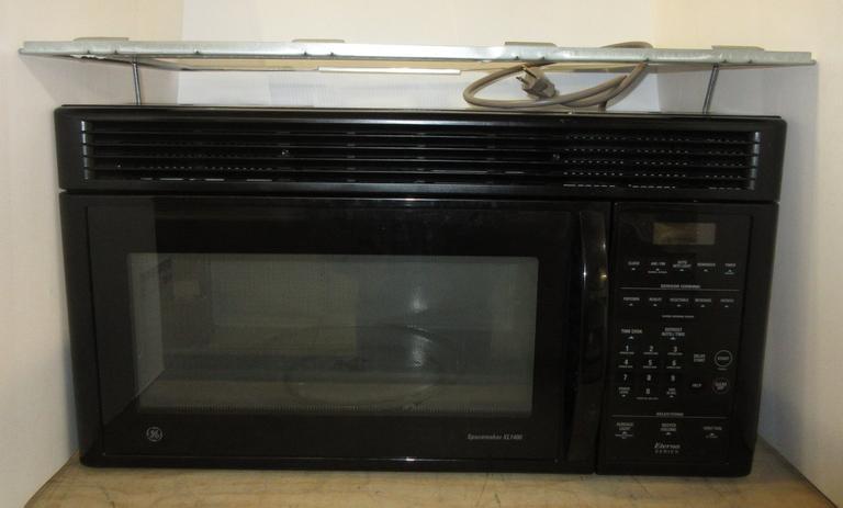 ge spacemaker xl 1400 microwave
