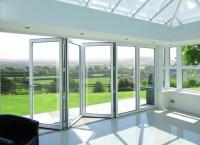 Aluminium Bifold Doors | Vevo Bi Folding Doors