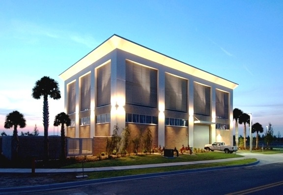 LAKE NONA CENTRAL ENERGY PLANT