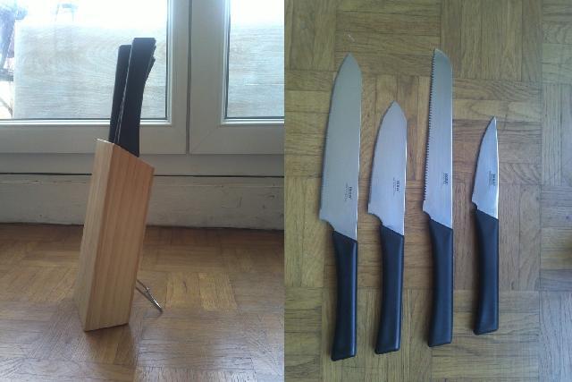 ikea couteau cuisine