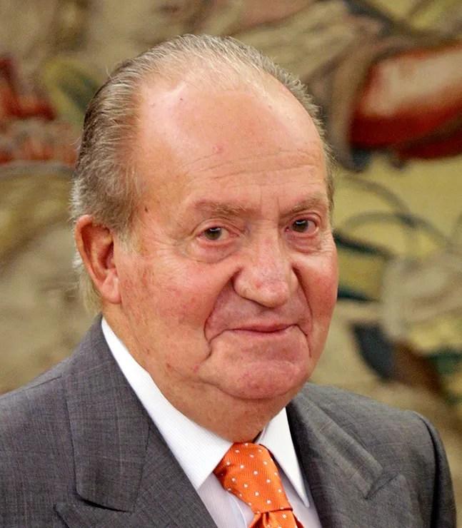 Noticias. vídeos e imágenes de Rey Juan Carlos - NIUS