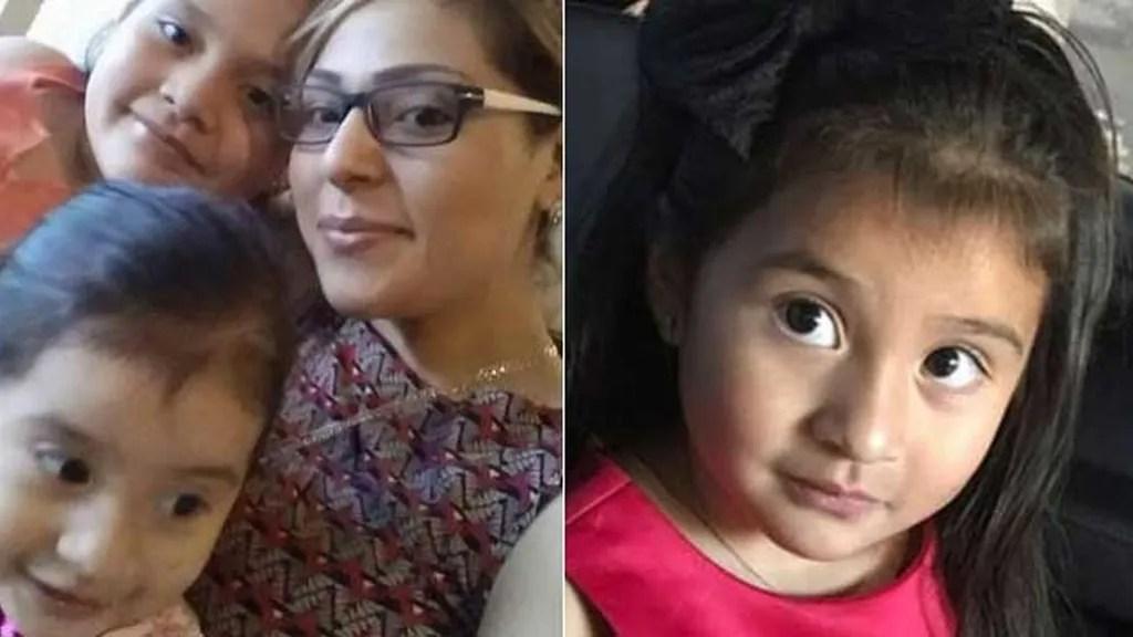 Matan A Su Hija De 4 Años Tras Un Intento De Robo En Un