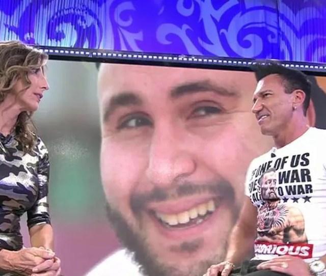 Pidio Kiko Rivera A Marcos Bandera Que Le Presentara Chicas
