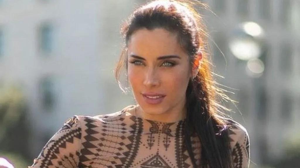Pilar Rubio Se Adelanta A Su Boda Enseñando El Tatuaje Que Dedica A