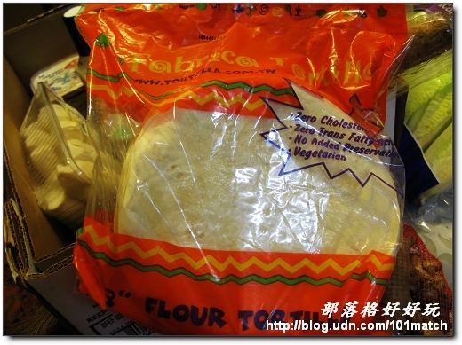 【墨西哥·墨西】costco 墨西哥餅皮 – TouPeenSeen部落格
