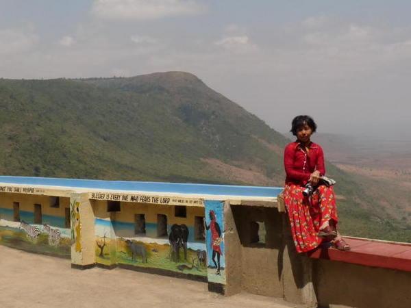 東非大裂谷 (Great Rift Valley 本文榮獲推薦在3月29日的聯合新聞網/旅遊休閒/旅人手札) - Gemini 的部落格 - udn部落格