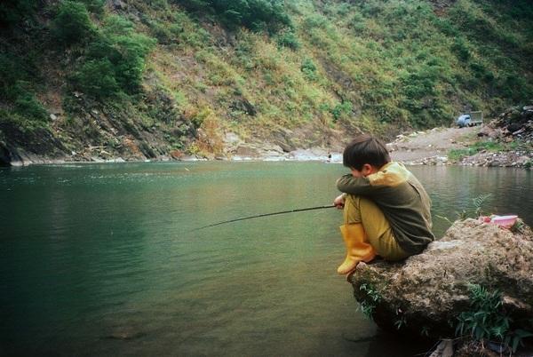 童年的釣魚時光 - asder 的部落格 - udn部落格