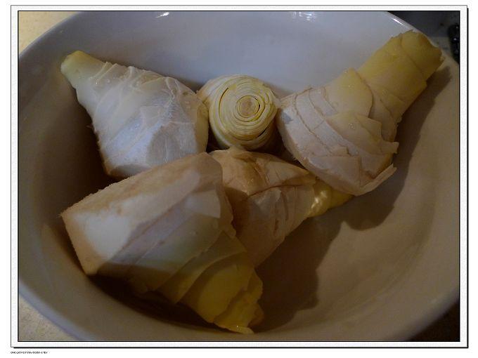 我要為家人做一鍋鮮筍湯 - 晨曦的山中花園 - udn部落格