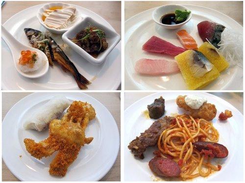 寶萊納啤酒餐廳(慶城街一號店) - 貪吃的小可blog - udn部落格