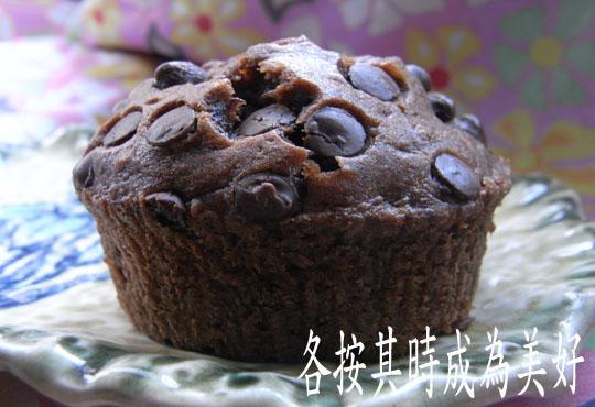 香蕉巧克力蛋糕 - 各按其時成為美好 - udn部落格