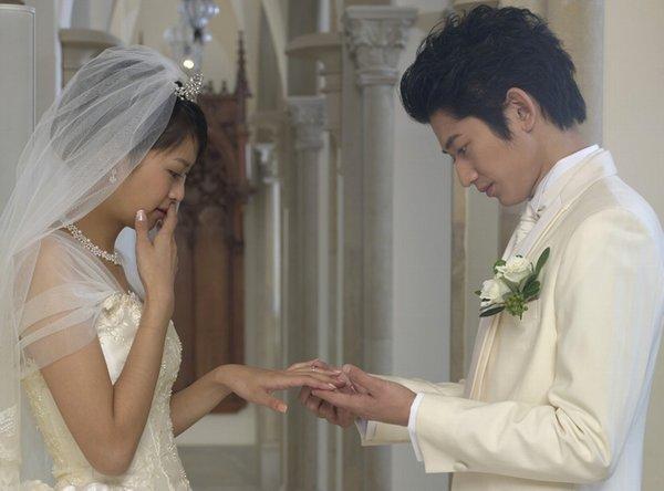 《生命最後一個月的花嫁》預計到的催淚 - 大小姐塗鴉網誌 - udn部落格