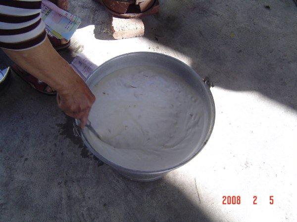 鹹粿 的作法附加材料 還有澄粉和馬蹄粉哪裡買 | Yahoo奇摩知識+