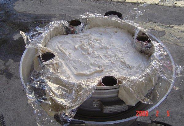 鹹粿 的作法附加材料 還有澄粉和馬蹄粉哪裡買 - Yahoo!奇摩知識+