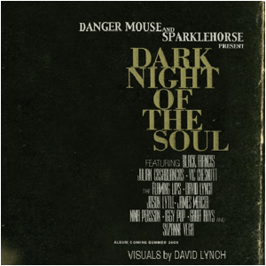 Visual Album Review: Danger Mouse and Sparklehorse – Dark Night of the Soul