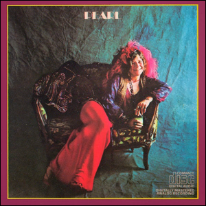 Visual Album Review: Janis Joplin – Pearl