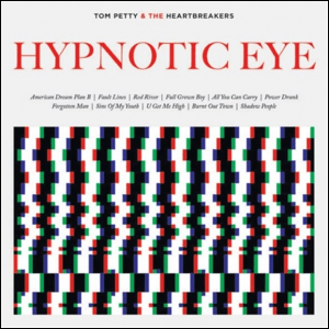 Visual Album Review: Tom Petty and the Heartbreakers – Hypnotic Eye