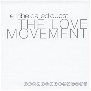 Visual Album Review: A Tribe Called Quest – The Love Movement