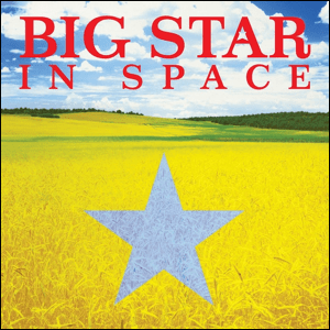 Visual Album Review: Big Star – In Space