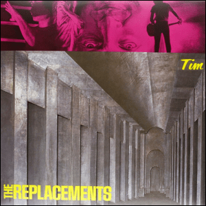 Visual Album Review: The Replacements – Tim