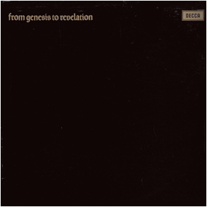 Visual Album Review: Genesis – From Genesis to Revelation