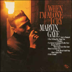 Visual Album Review: Marvin Gaye – When I'm Alone I Cry